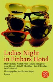 Cover of: Ladies Night in Finbars Hotel