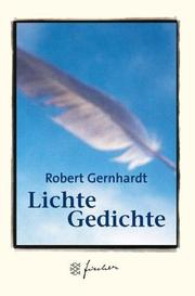 Cover of: Lichte Gedichte. Jubiläums- Edition