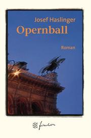 Cover of: Opernball. Jubiläums- Edition