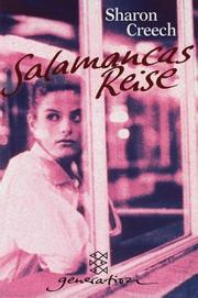Cover of: Salamancas Reise.
