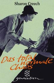 Cover of: Das total normale Chaos.