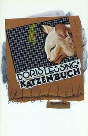 Cover of: Doris Lessings Katzenbuch