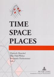 Time Space Places by