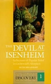 Cover of: The devil at Isenheim