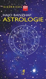 Cover of: Astrologie