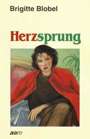 Cover of: Herzsprung.