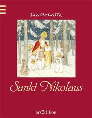 Cover of: Sankt Nikolaus