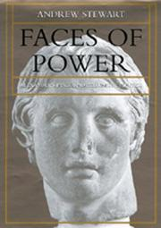Cover of: Faces of Power