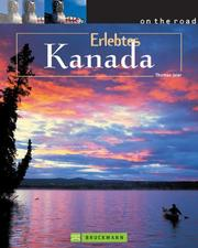 Cover of: Erlebtes Kanada