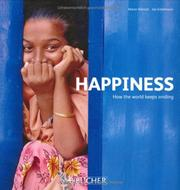 Cover of: Happiness | Maren Kleinert, Jan Enkelmann