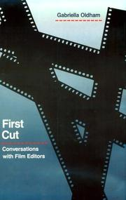 Cover of: First Cut