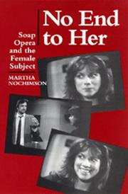 Cover of: No End to Her | Martha Nochimson