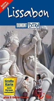 Cover of: DuMont Extra, Lissabon