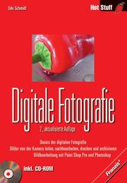 Cover of: Digitale Fotografie
