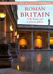 Cover of: Roman Britain