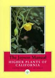 The Jepson manual