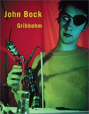 Cover of: John Bock