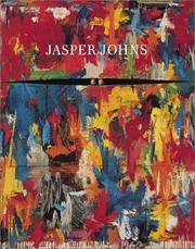Cover of: Jasper Johns | Markus Bruderlin