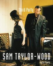 Cover of: Sam Taylor-Wood