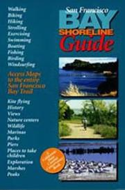 Cover of: San Francisco Bay shoreline guide |