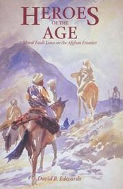 Cover of: Heroes of the age