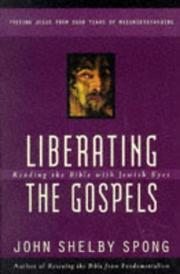 Liberating the Gospels
