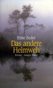 Cover of: Das andere Heimweh