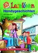 Cover of: Leselöwen Handygeschichten.