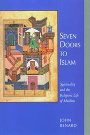 Cover of: Seven doors to Islam