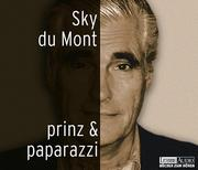 Cover of: Prinz und Paparazzi. 3 CDs