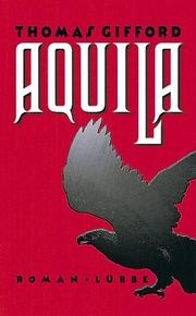 Cover of: Aquila