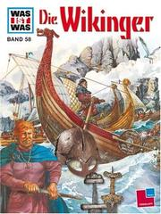 Cover of: Die Wikinger |