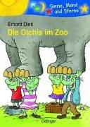 Cover of: Die Olchis im Zoo.
