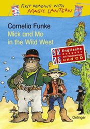 Cover of: Mick and Mo in the Wild West