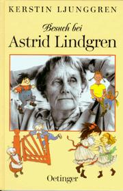 Cover of: Besuch bei Astrid Lindgren