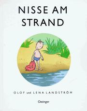 Cover of: Nisse Am Strand