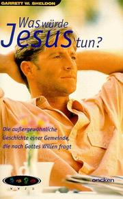 Cover of: Was würde Jesus tun?