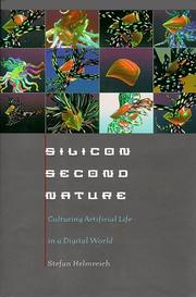 Cover of: Silicon second nature