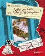 Cover of: Who Can Open Michelangelo's Seven Seals?