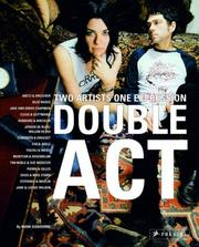 Cover of: Double Act