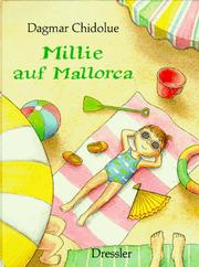 Cover of: Millie auf Mallorca.