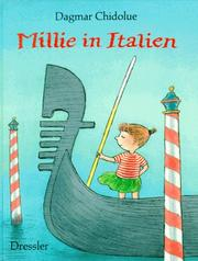 Cover of: Millie in Italien.