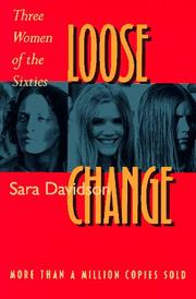 Cover of: Loose change
