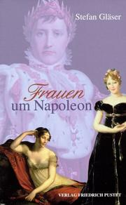Cover of: Frauen um Napoleon