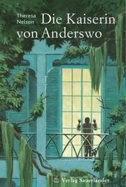 Cover of: Die Kaiserin von Anderswo.