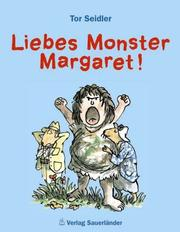 Cover of: Liebes Monster, Margaret.