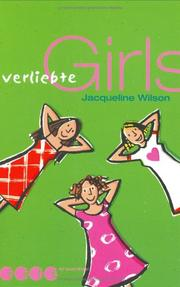 Cover of: Verliebte Girls. ( Ab 12 J.)