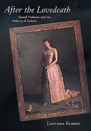 Cover of: After the Lovedeath