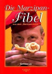 Cover of: Die Marzipan-Fibel