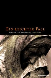 Cover of: Ein leichter Fall
